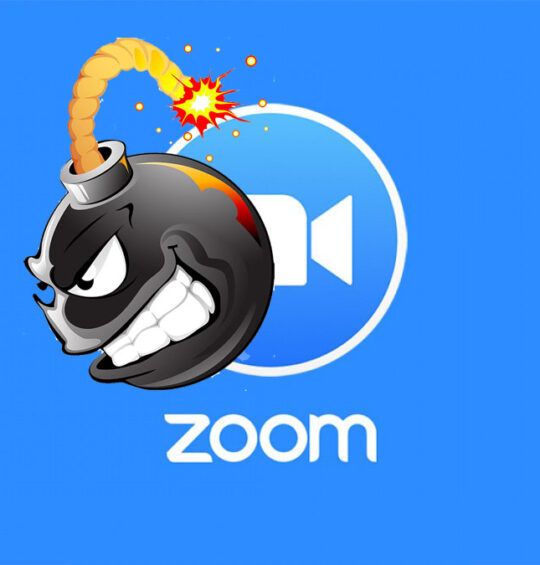 Tpa-Is Zoom Safe To Use? Staying Secure When Video Conferencing
